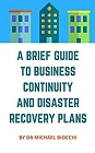 Portada: Business Continuity in a nutshell